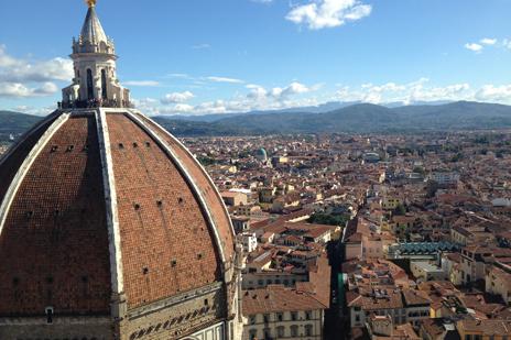 イタリア海外研修
